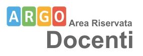 Logo del registro Argo Docenti