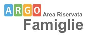 Logo del registro Argo Famiglie