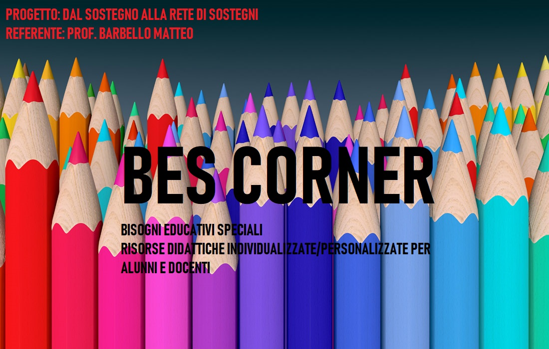 BES Corner