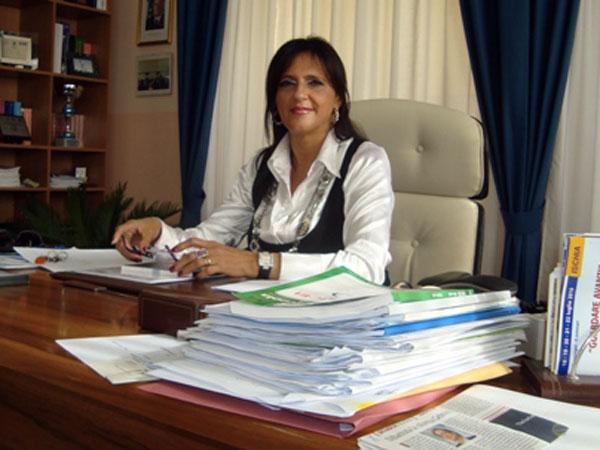 DS - Dott.ssa Patrizia Marino
