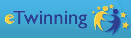 Logo di eTwinning