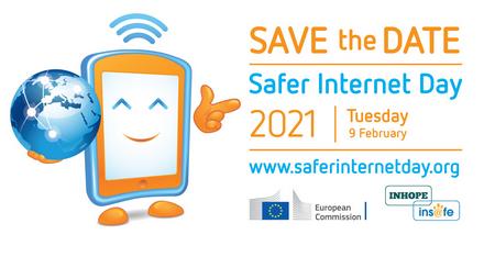Logo Safer Internet Day