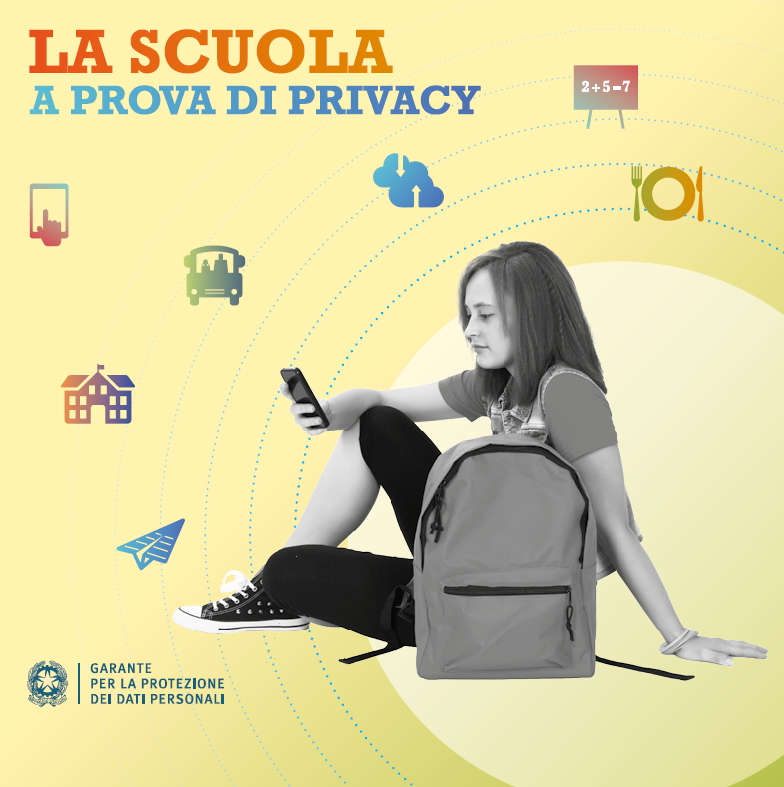 La privacy a scuola